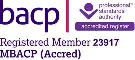 We're Professional Standards Authority registered